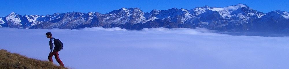 Alpi Lepontine