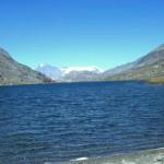 Lago di Savine