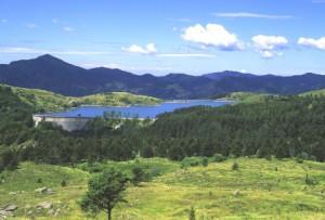 Lago Giacopiane