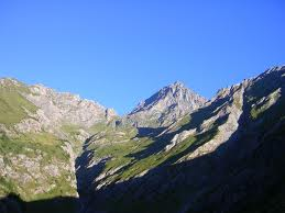 colle d'abries