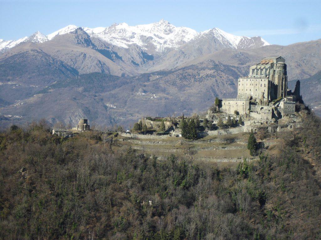 Attorno alla Sacra di San Michele « Escuriosando Trekking